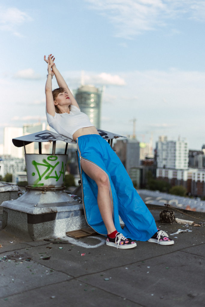Fotografia portretowa. Foto Justyna Grochowska