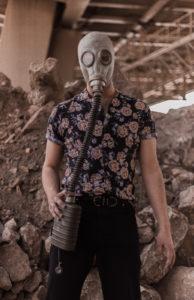 Twarze Apokalipsy 2. Foto Justyna Grochowska