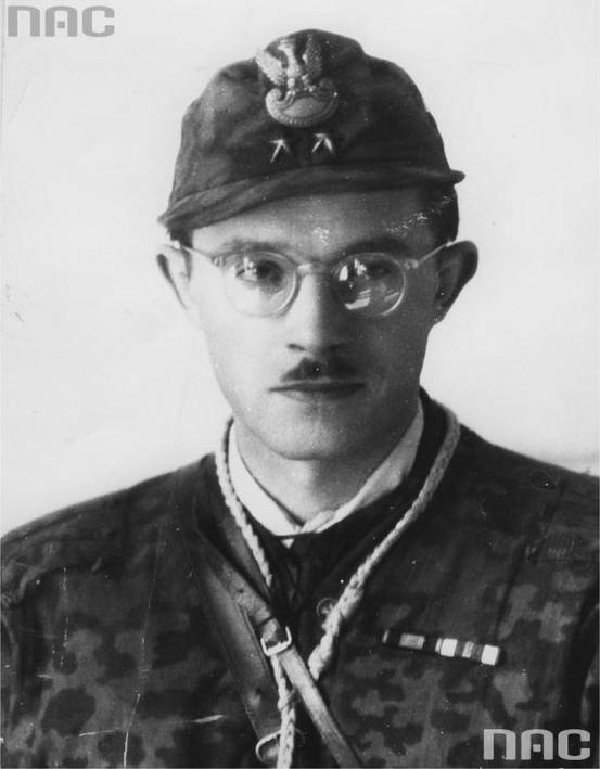 fotografowie powstania warszawskiego