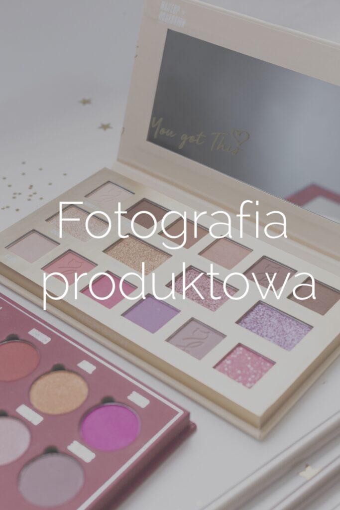 Portfolio. Foto Justyna Grochowska